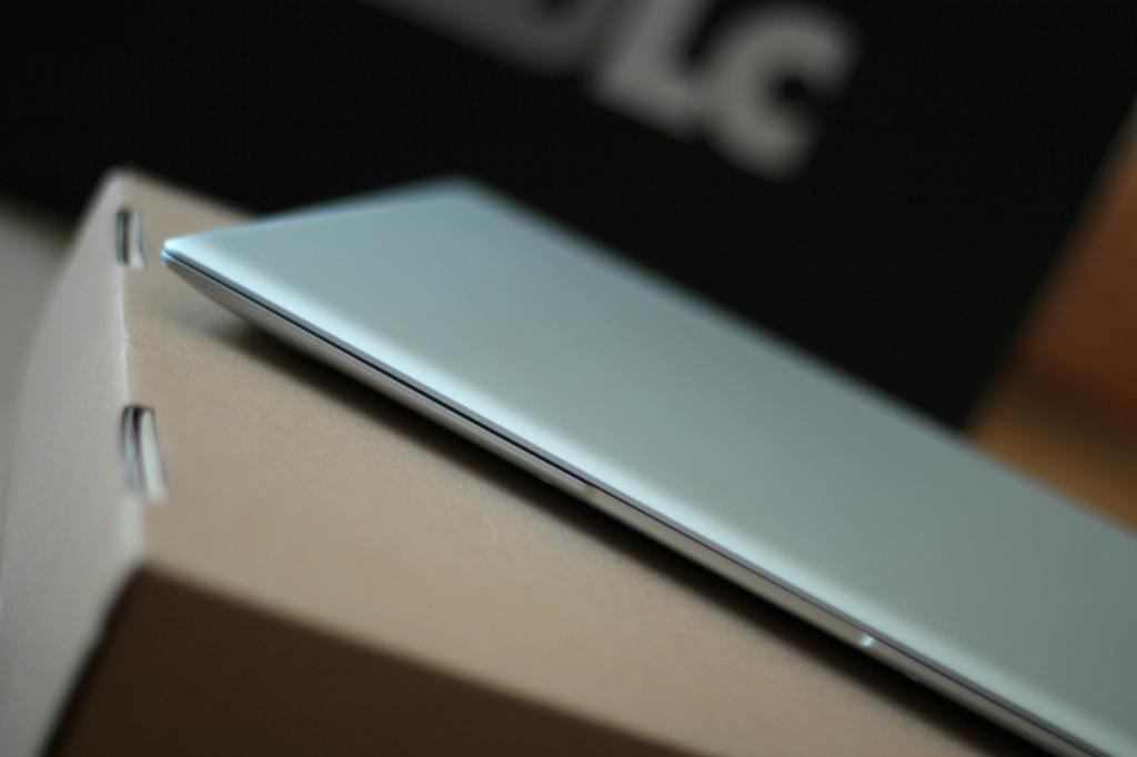 Test de l'ordinateur portable LDLC Saturne SK1-i3 - www