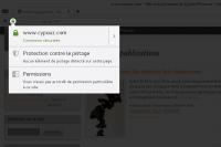 Cadenas HTTPS