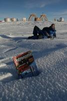 Astronomie Magazine à Concordia