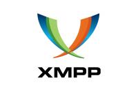 Logo de XMPP