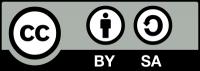 Logo CC BY-SA