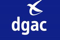 Logo de la DGAC