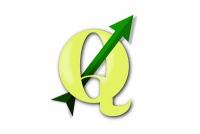 Logo de QGIS