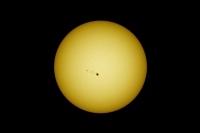 NOAA 10822, tache solaire