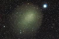 Comète 17P/Holmes