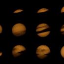 Transit de Vénus 2012