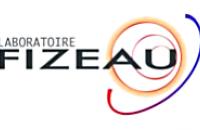 Logo du laboratoire Fizeau