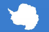 Drapeau de l'Antarctique