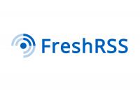 Logo de FreshRSS