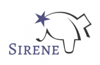 Logo de l'observatoire Sirene