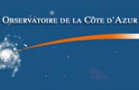 Logo de l'observatoire de Nice