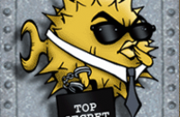 Logo de OpenSSH