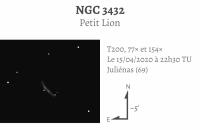 NGC 3432