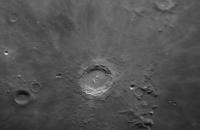 Cratère Copernic