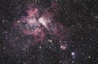 NGC 3372, la nébuleuse de la Carène